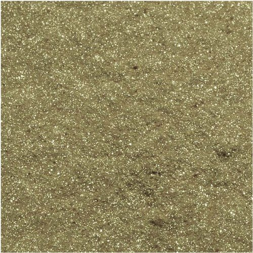 Crystal Clay Sparkle Dust - Mica Powder 'Antique Gold' 1.5g (Mica Crystal compare prices)