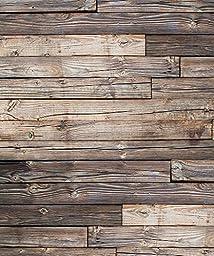 Faux Wood Floor Photography Backdrop Rustic Wood Photography Floor Drop By HSD Backdrops 5\'x8\'