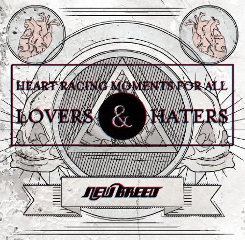 Heart racing moments for all Lovers&Haters