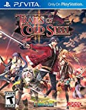 The Legend of Heroes: Trails of Cold Steel II - PlayStation Vita