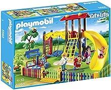 Comprar Playmobil - Life, zona de juegos infantil (5568)