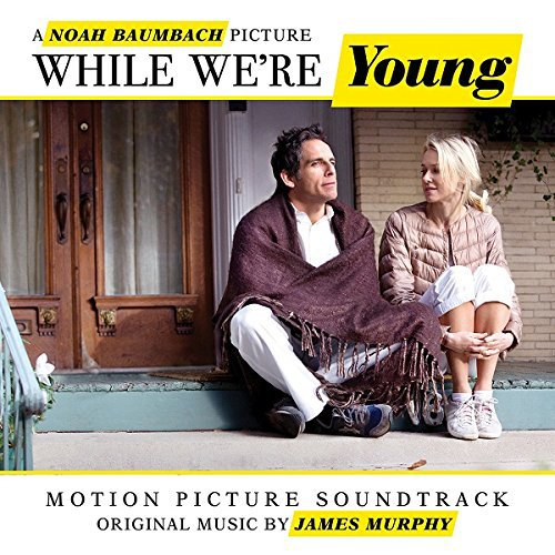"""Afficher """"While we're young"""""""