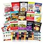 Healthy Snacks Care Package Variety P...