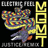 Electric Feel (justice Rmx) - MGMT
