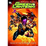 Green Lantern: Tales of the Sinestro Corps SCpar Various