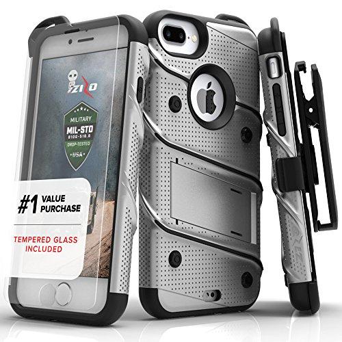 innovative design 2c5fc 22238 Top Best 5 Cheap iphone 7 plus belt clip case for sale 2016 (Review ...