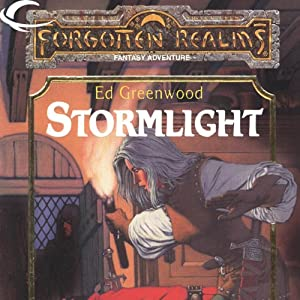 Stormlight: Forgotten Realms: The Harpers, Book 14 | [Ed Greenwood]