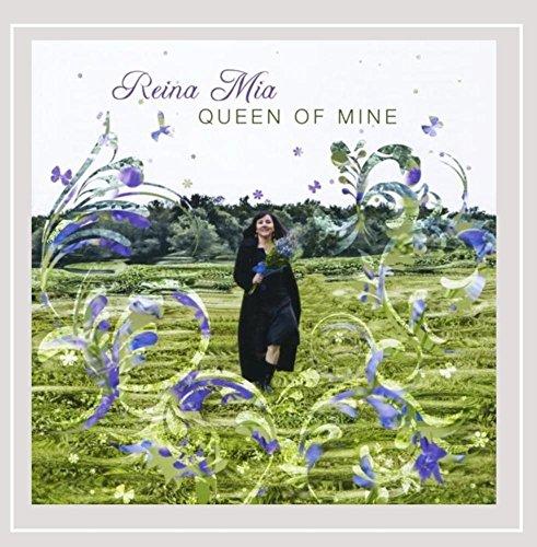 CD : PAULA MONSALVE - Reina Mia (queen Of Mine)