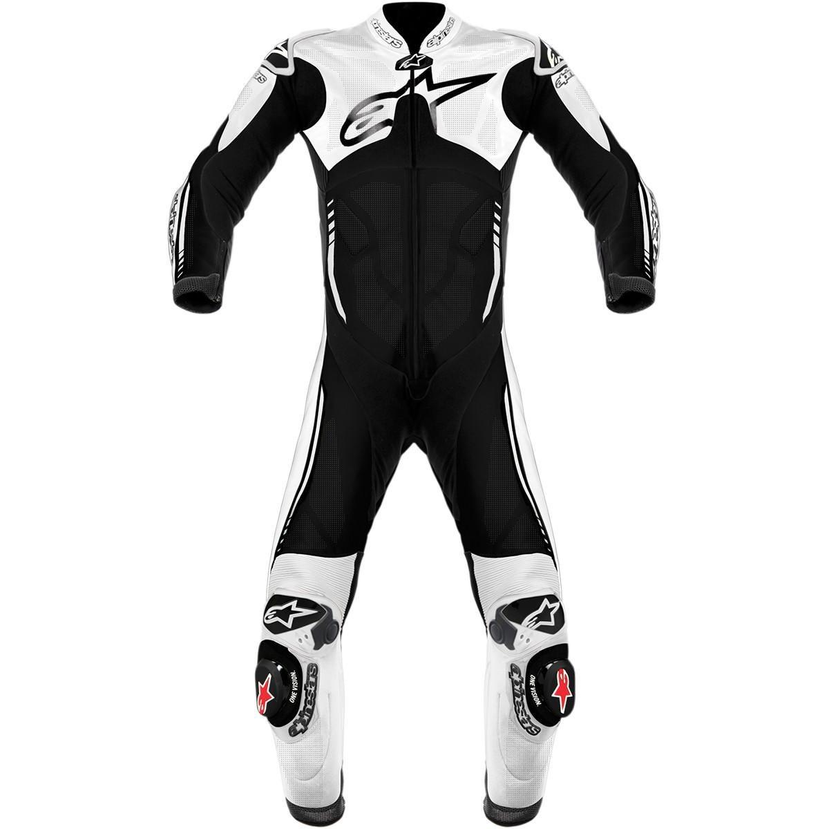 цена на Alpinestars Atem 1 PC Leather Road Racing Suit