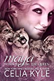Maya: Wisdom from the Queen (BBW Shapeshifter Paranormal Romance) (Ridgeville)
