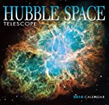 Hubble Space Telescope 2010 Wall Calendar