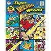 Super Weird Heroes