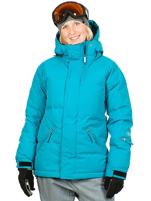 Damen Snowboard Jacke Nikita Askja Jacket