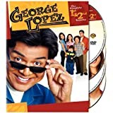 George Lopez: The Complete First and Second Seasons ~ Various