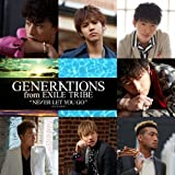 REVOLVER-GENERATIONS from EXILE TRIBE