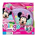 Minnie Mouse Bingo