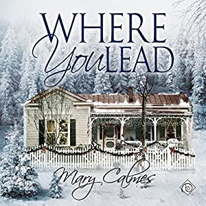 Where You Lead Audiobook