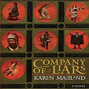 Company of Liars Audiobook
