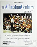 The Christian Century, Volume 121 Number 5, March 9, 2004