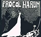Procol Harum A Whiter Shade of Pale - Germany