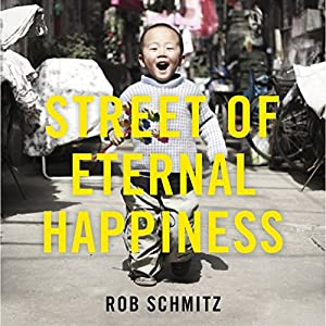 Street of Eternal Happiness Audiobook