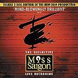 Miss Saigon Musical Cast Recording