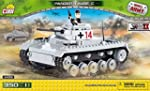 SMALL ARMY /2459/ PANZER II AUSF. C,...