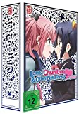 DVD Cover 'Love, Chunibyo & Other Delusions! -Heart Throb- (2. Staffel) - Vol.1 + Sammelschuber [Collector's Edition] [Limited Edition]