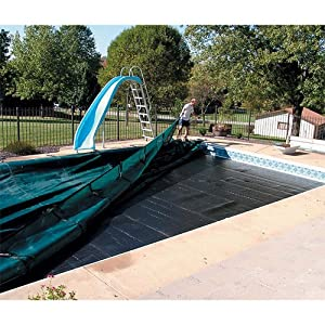 16'x36' Rectangle Pool Safety Cover Mate