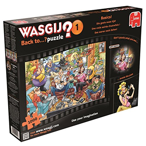 jumbo-42600-wasgij-nach-1-back-to-basics-puzzle-mehrfarbig
