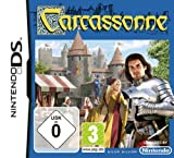Carcassonne DS NDS