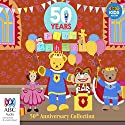 Play School 50th Anniversary Audiobook Radio/TV Program by  ABC Audio Narrated by  full cast