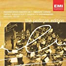 Paganini: Violin Concerto No.1 / Sarasate: Carmen Fantasy etc.