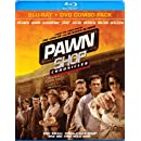 Pawn Shop Chronicles (Blu-ray + DVD)