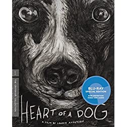 Heart of a Dog [Blu-ray]