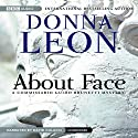 About Face Audiobook by Donna Leon Narrated by David Colacci