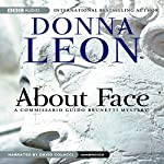 About Face | Donna Leon