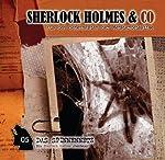 Das Spinnennetz (Sherlock Holmes & Co 5)   Marc John