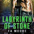 Labyrinth of Stone Hörbuch von TA Moore Gesprochen von: Ron Welch