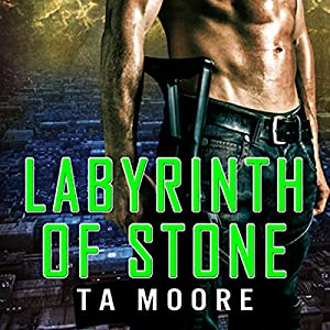 Labyrinth of Stone Audiobook