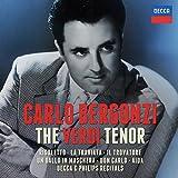 The Verdi Tenor (Decca box set)
