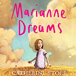 Marianne Dreams Audiobook