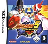 echange, troc Megaman Battle Network 5 Double Team