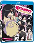 Watamote - Complete Collection (Blu-Ray)
