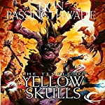 The Temple of Yellow Skulls: Dungeons & Dragons: The Abyssal Plague, Book 1 | Don Bassingthwaite