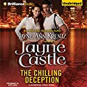 The Chilling Deception: A Guinevere Jones Novel, Book 2 Audiobook by Jayne Castle Narrated by Kate Rudd