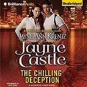 The Chilling Deception: A Guinevere Jones Novel, Book 2 | Jayne Castle
