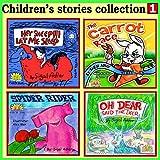Childrens books-1:bedtime stories collection(values books)Adventure Education(goodnight sleep)kid poetry(kids animal ebooks)beginner readers(fiction early ... Books for Early/Beginner Readers)