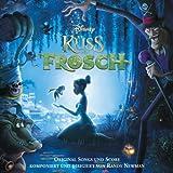 Küss Den Frosch (The Princess & The Frog)