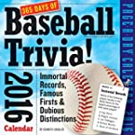 365 Days of Baseball Trivia! Page-A-D...